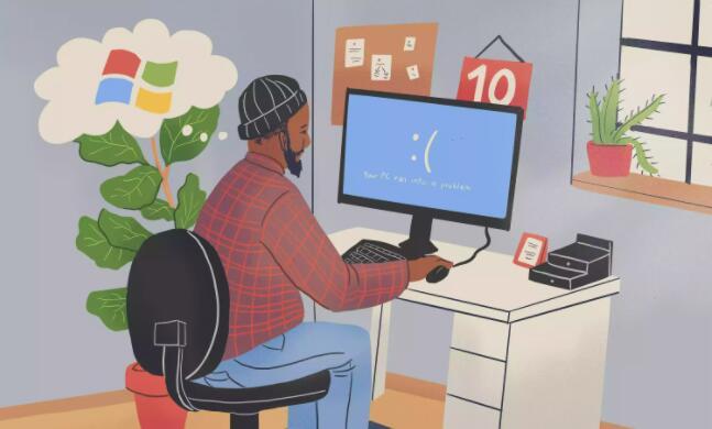 """如何修复Windows 10中的系统配置信息中的""""Info Error"""""""